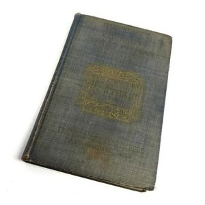 Antique | Course In Shorthand Book 1918